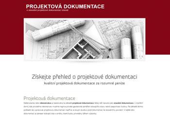 Projektová dokumentace - projekční činnost, obsah, ceník